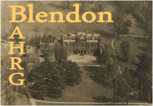 Blendon Hall Logo