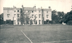 Blendon Hall 1902