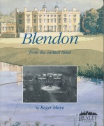 Blendon from the earliest times