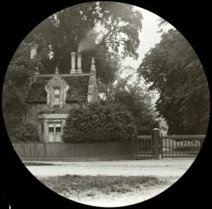 Blendon Lodge